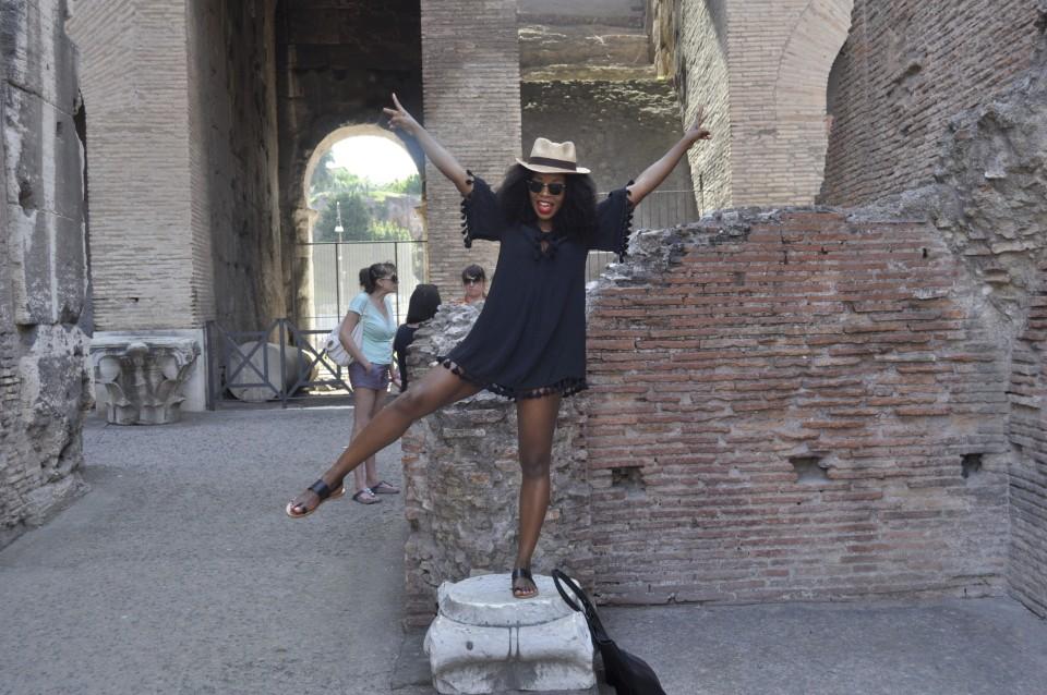 Europe, Rome, Italy