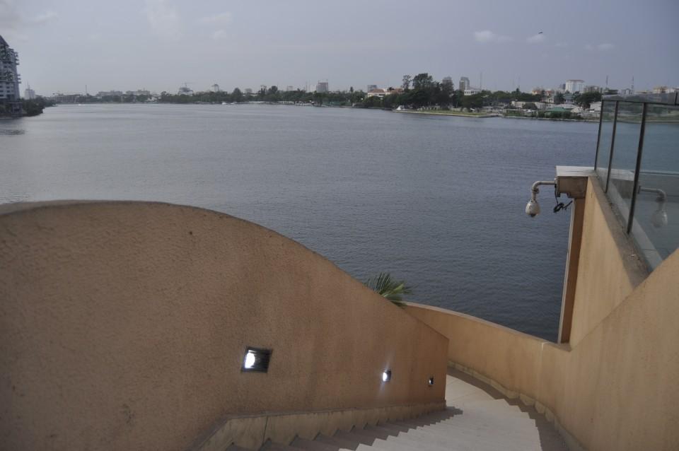 Sunny In Lagos Nigeria