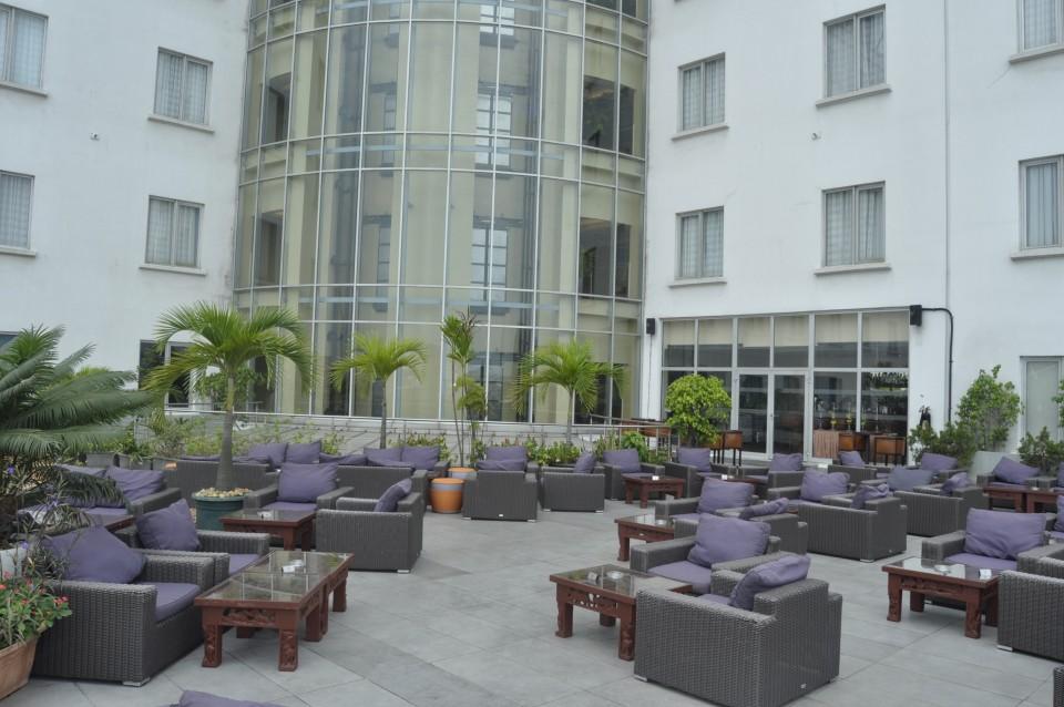 Startwood Hotel, FourPoints By Sheraton Lagos