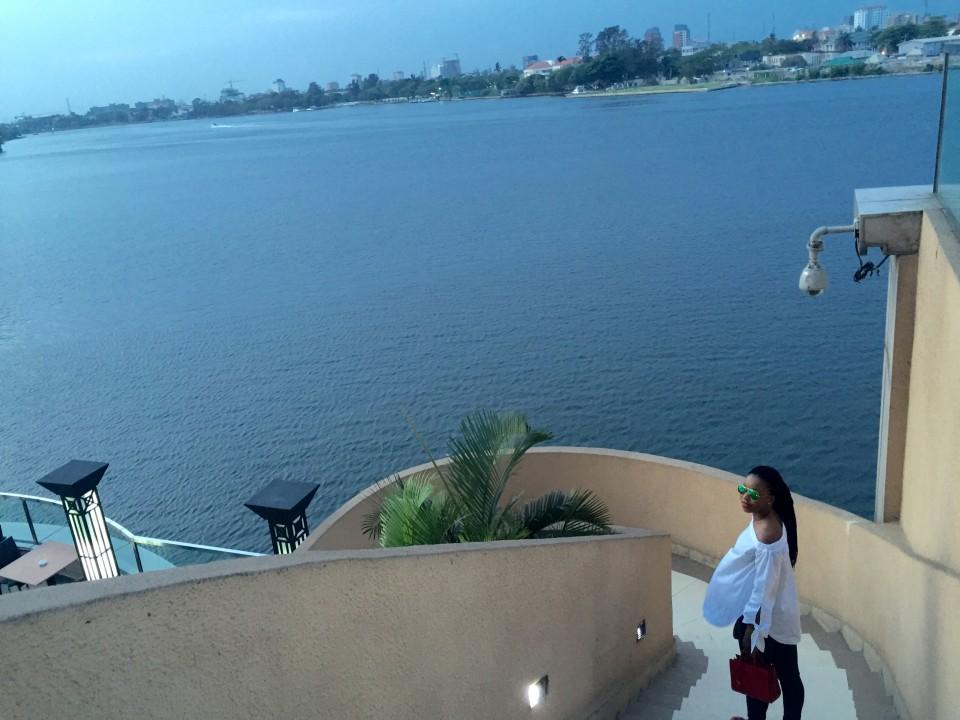 Oriental Hotel Victoria Island