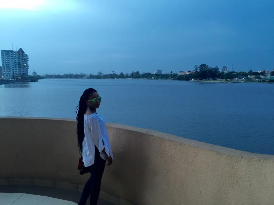 Sunny In Lagos Nigria