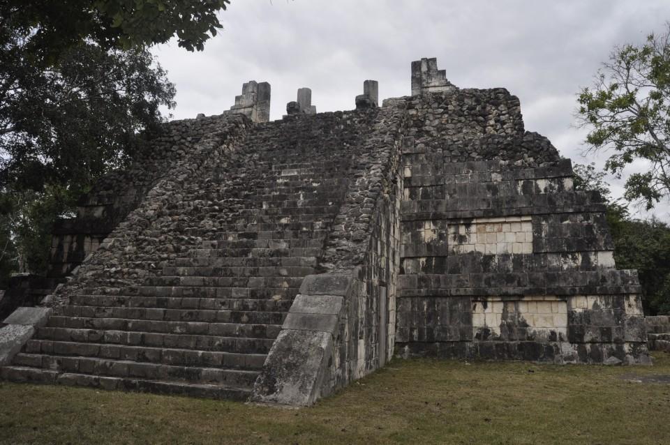 Chicen Itza, Cancun, Mayan ruins, Mexico