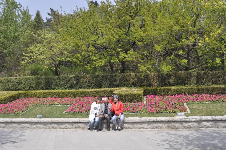 Sunny In Beijing China