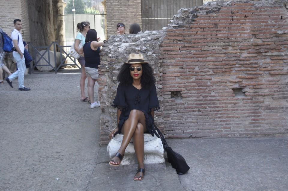 Rome, Italy, Travel