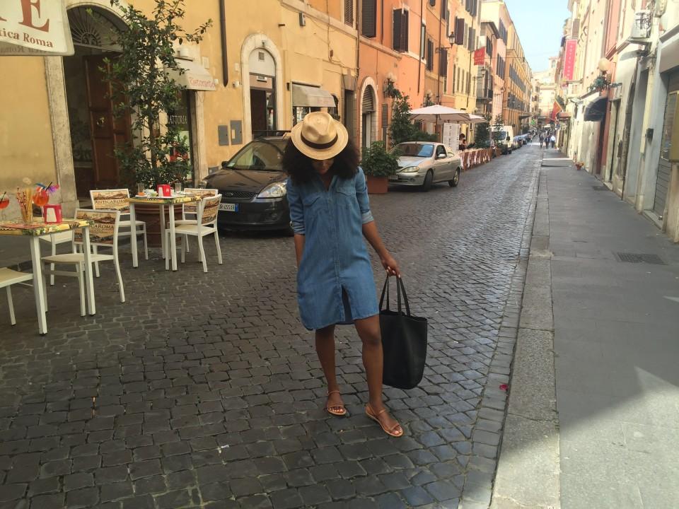 Rome, Italy, Designer, Dior, Prada, Travel Tips, The Spanish Steps