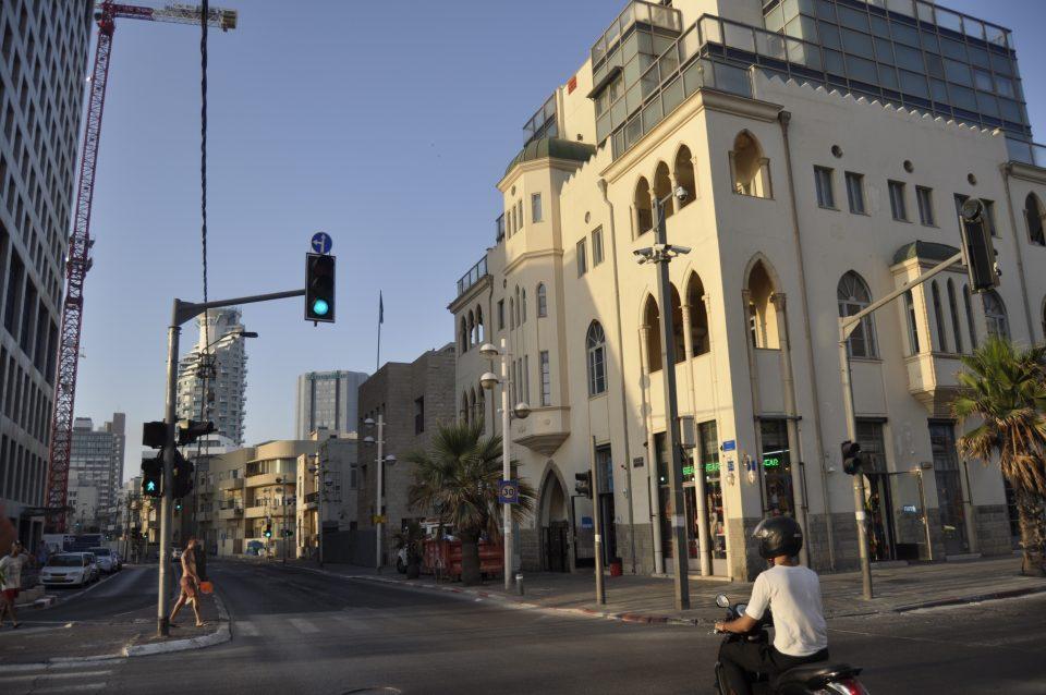 Sunny In Israel, Israel, The Middle East, Tel Aviv