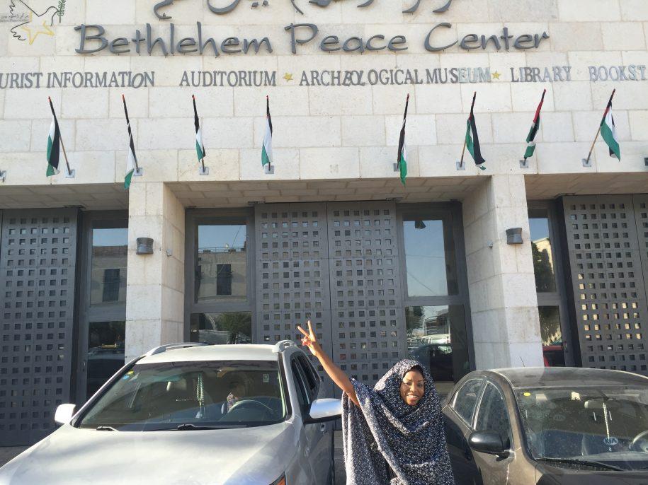 Palestine, The Middle East, Bethlehem, Bethlehem Peace Center, Religion, Islam, Christian