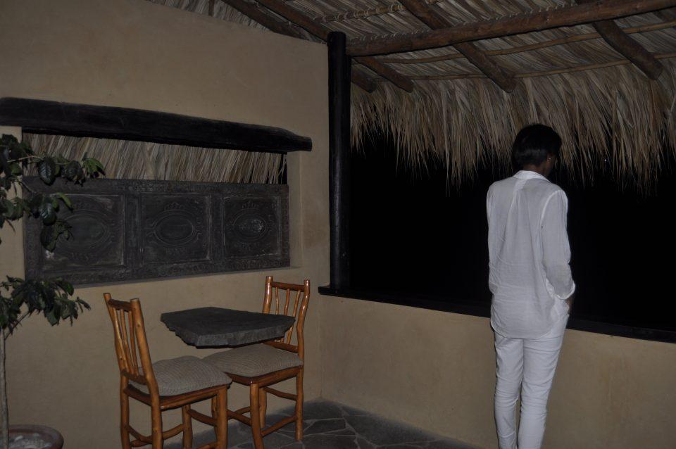 Sunny In Every Country, Guatemala, Laguna Lodge, Lake Atitlan