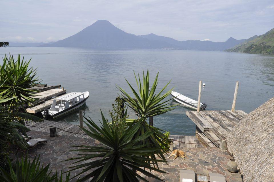 Sunny In Guatemala, Guatemala, Travel, Travel Tips, Lake Atitlan, Laguna Lodge