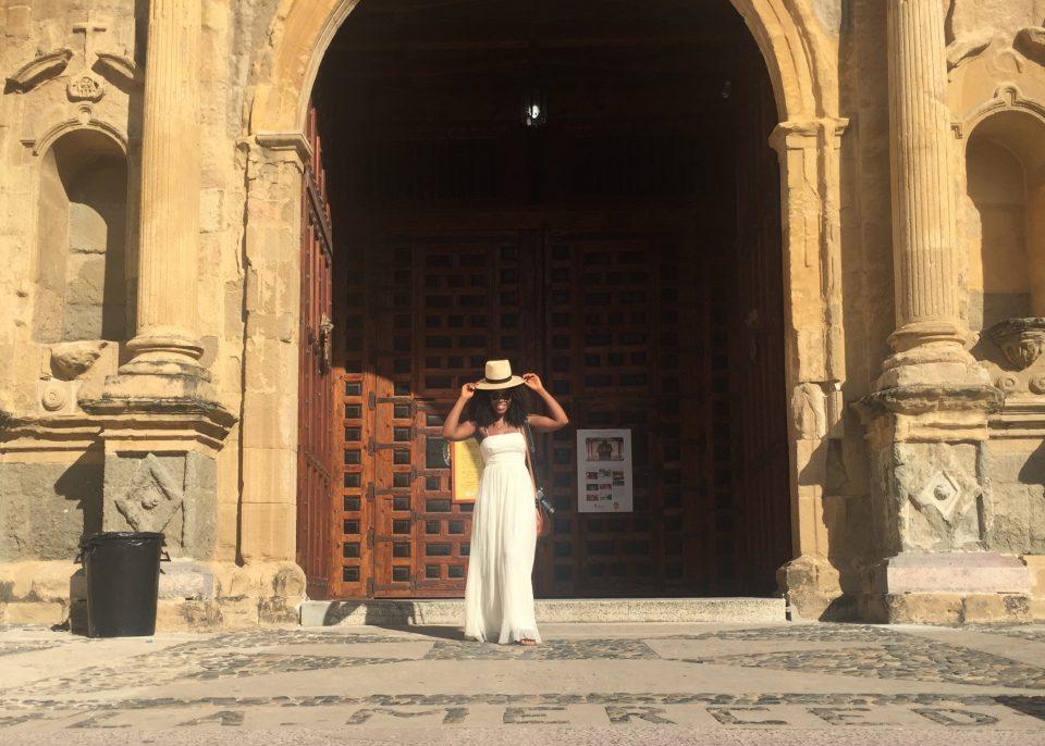 Casco Viejo, Cinta Costera,Sunny In Panama City Panama, Panama, Panama City, Central America, Travel, Travel Tips, Tropical,