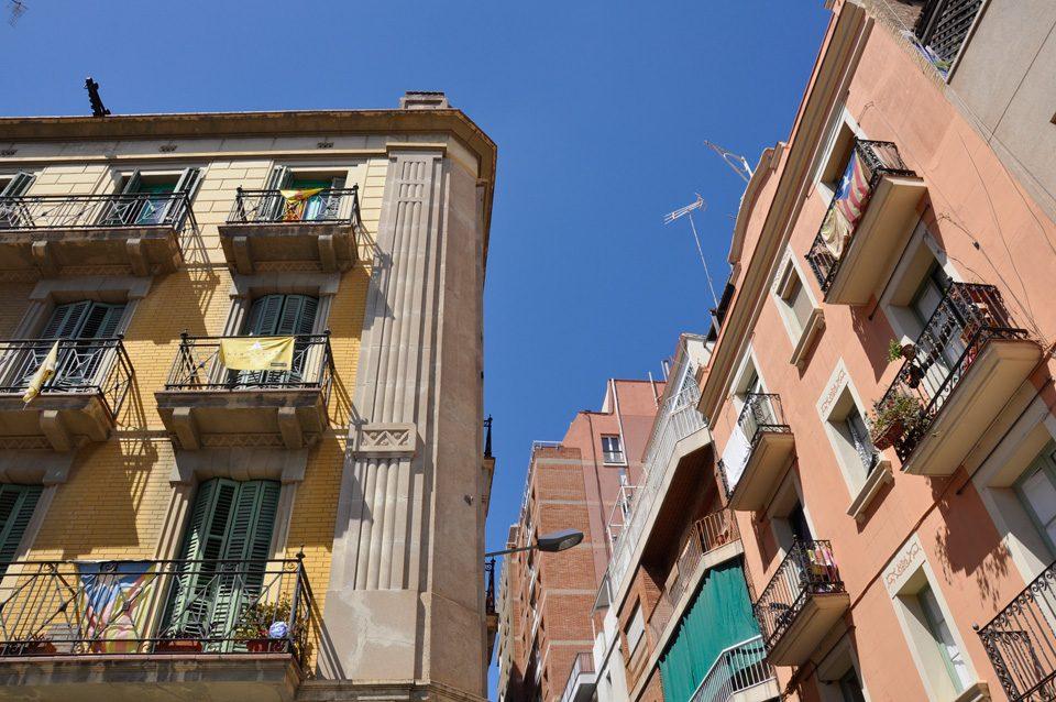 Spain, Barcelona, Travel, Travel Tips, Park Guell, Sunny In Every Country, Sunny In Barcelona Spain