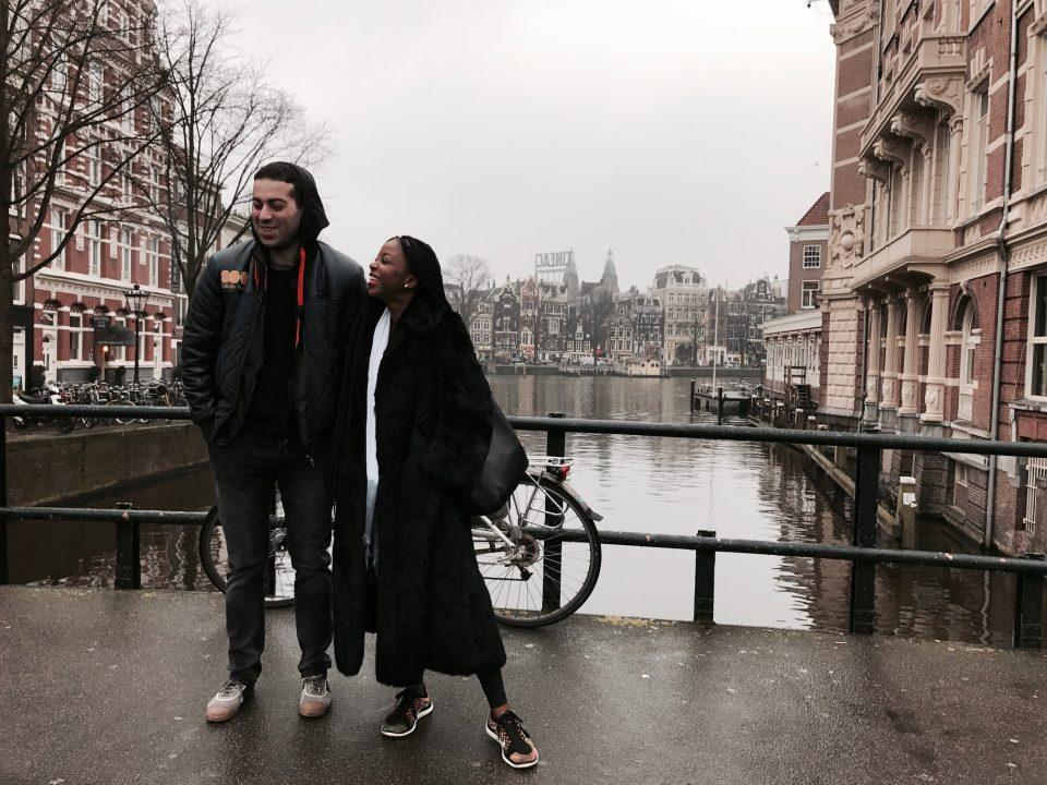 DeFoodHallen,SunnyInEveryCountry,Netherlands,Amsterdam,Travel,Travels,TravelTips,Explore,Adventure,RedLightDistrict,DamSquare,Canal,Tourist,Hotel