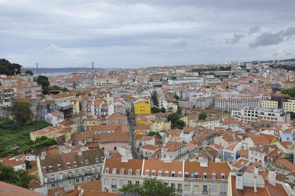 SunnyInEveryCountry,Portugal,Lisbon,Lisboa,Europe,Travel,TravelTips,TravelGuide,Tram28