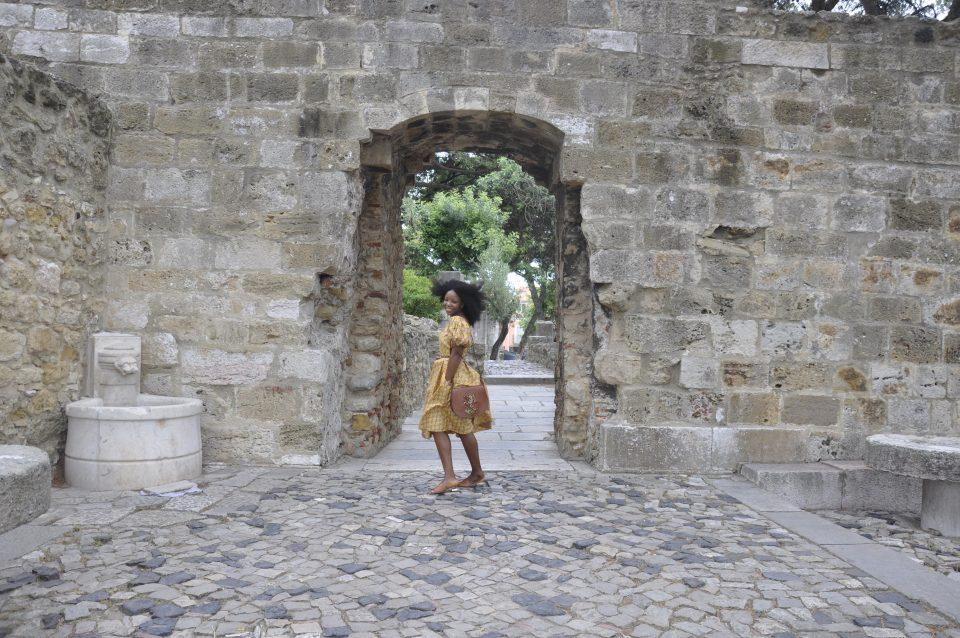 CasteloDeS.Jorge,Tram28,SunnyInEveryCountry,Portugal,Lisbon,Lisboa,Europe,Travel,TravelTips,TravelGuide