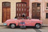 Sunny In Cuba