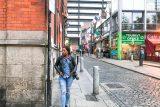 Sunny In Dublin Ireland