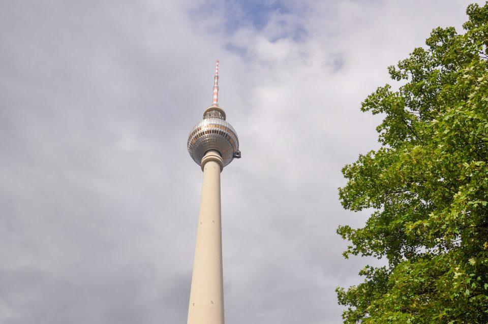 BerlinFernsehturm,TheBerlinWall,BrandenburgGate,SunnyInEveryCountry,SunnyInBerlinGermany,Berlin,Germany,Europe,Travel,TravelTips