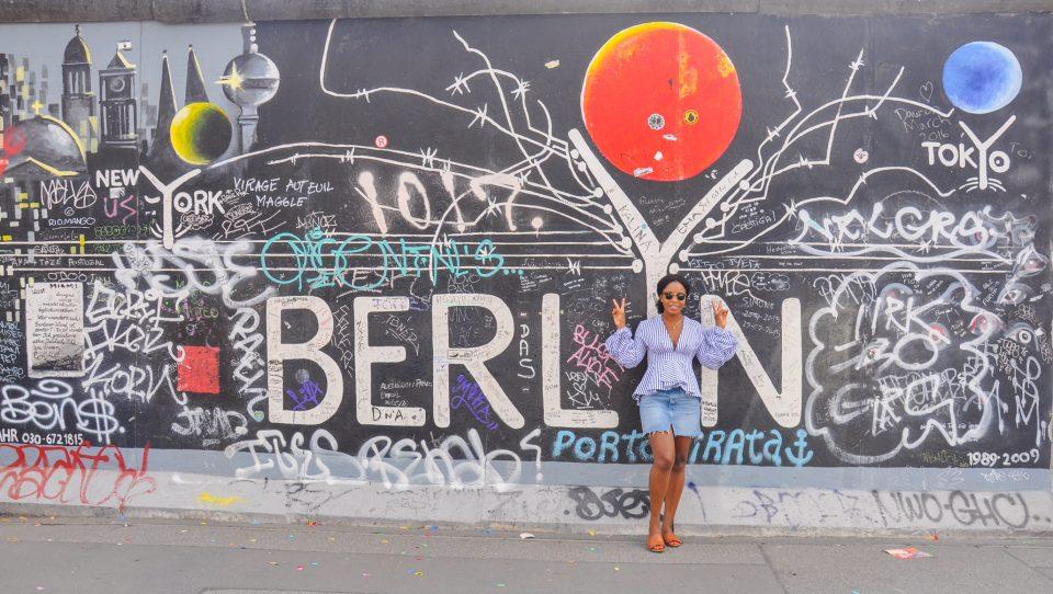 TheBerlinWall,BrandenburgGate,SunnyInEveryCountry,SunnyInBerlinGermany,Berlin,Germany,Europe,Travel,TravelTips