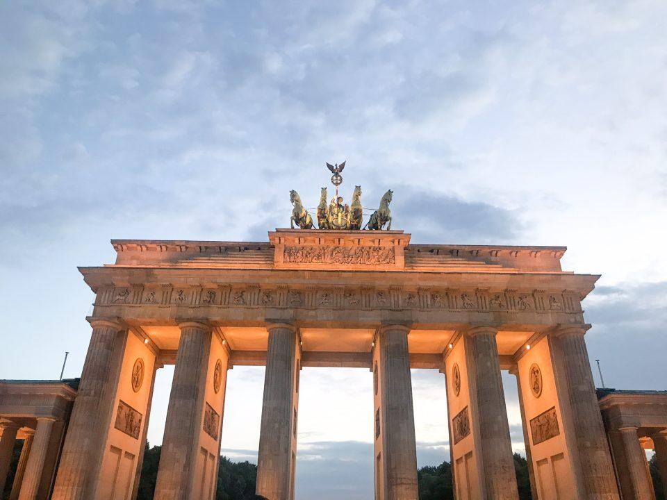 BrandenburgGate,SunnyInEveryCountry,SunnyInBerlinGermany,Berlin,Germany,Europe,Travel,TravelTips