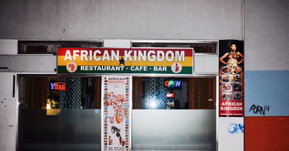 AfricanKingdomRestaurant,BrandenburgGate,SunnyInEveryCountry,SunnyInBerlinGermany,Berlin,Germany,Europe,Travel,TravelTips