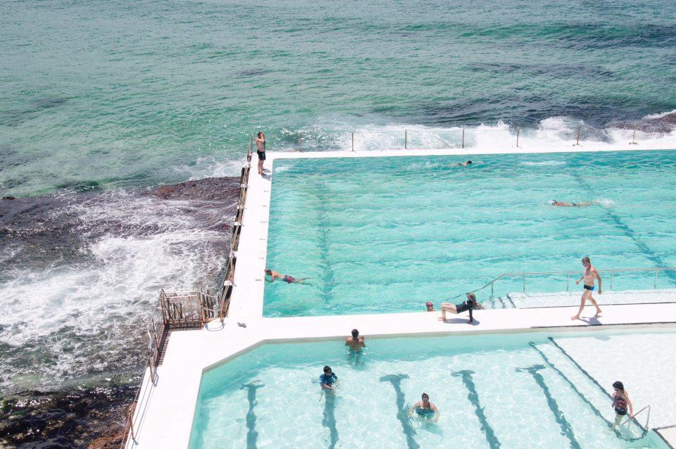Australia,Sydney,Bondi,BondiBeach,Travel,TravelTips,SunnyInEveryCountry,SydneyHarbour,SydneyTowerEye,SkywalkSydney