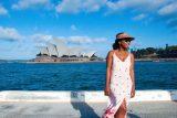 Sunny In Sydney Australia